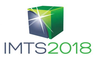 Visit Us at IMTS 2018