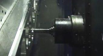 Niigata SPN901 Aluminum