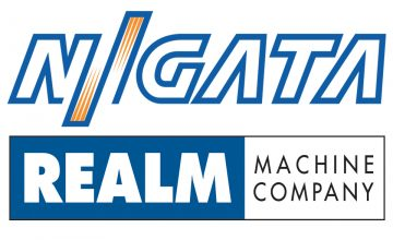 Niigata Appoints Realm Machine Co. as Exclusive New England Machine Tool Distributor